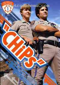 Poster CHiPs 287810