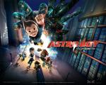 wallpapers Astro Boy