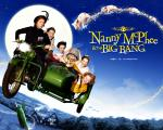 wallpapers Nanny McPhee et le Big Bang