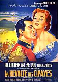Poster La R�volte des cipayes 288636