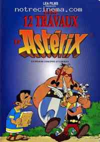 affiche  Les Douze travaux d'Asterix 288665
