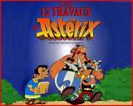 wallpaper  Les Douze travaux d'Asterix 288666