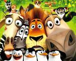 wallpapers Madagascar 2 : la grande évasion