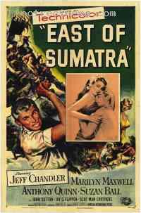 Poster � l'est de Sumatra 289098