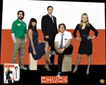 wallpapers Chuck