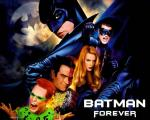 wallpapers Batman Forever