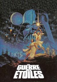 Poster La Guerre des Étoiles 290657