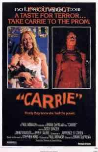 Poster Carrie au bal du Diable 290753