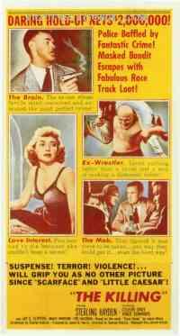 Poster L'Ultime razzia 290873