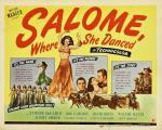wallpaper  Les Amours de Salomé 291056