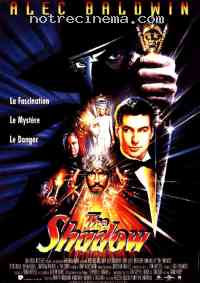 affiche  The Shadow 291075
