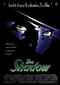 Poster The Shadow 291076