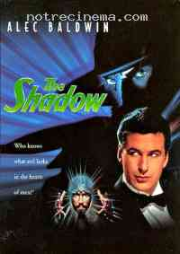 affiche  The Shadow 291081
