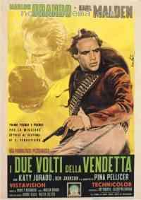 Poster La Vengeance aux deux visages 291275