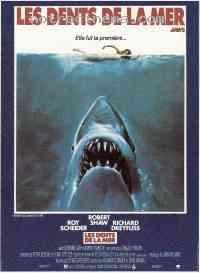 affiche  Les Dents de la mer 291846