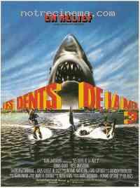 affiche  Les Dents de la mer 3 291855