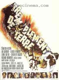 Poster Tremblement de terre 291901