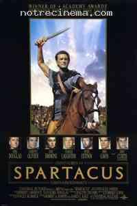 Poster Spartacus 292037