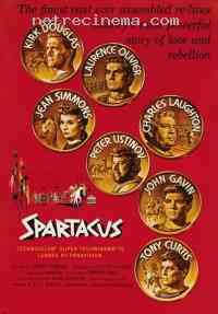 affiche  Spartacus 292039