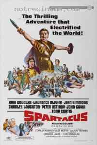 Poster Spartacus 292040