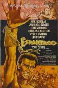 Poster Spartacus 292052