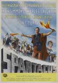 Poster Spartacus 292056