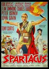 Poster Spartacus 292063