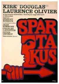 Poster Spartacus 292064
