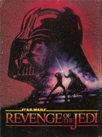 Poster Le Retour du Jedi 292239