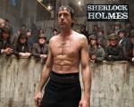 wallpapers Sherlock Holmes