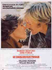 Poster Le Cavalier �lectrique 293965