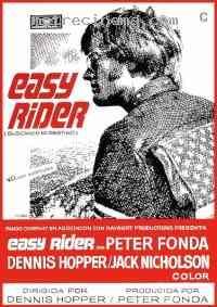 affiche  Easy Rider 294396