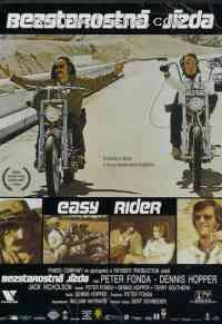 affiche  Easy Rider 294400