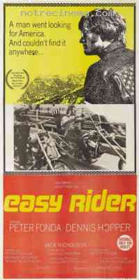 Poster Easy Rider 294401