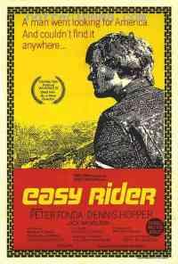 affiche  Easy Rider 294402