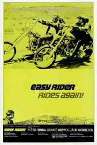 affiche  Easy Rider 294405