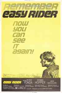 affiche  Easy Rider 294406