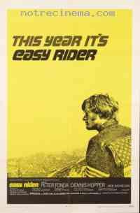 affiche  Easy Rider 294408