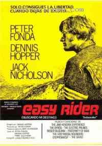 affiche  Easy Rider 294409