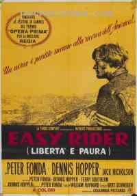 affiche  Easy Rider 294412