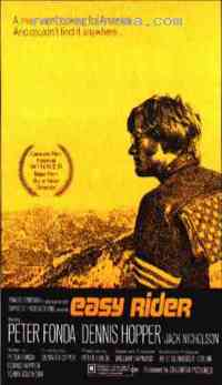 Poster Easy Rider 294413