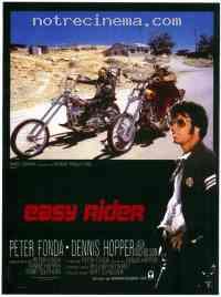 affiche  Easy Rider 294414