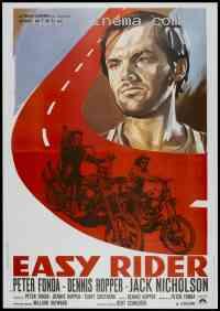 affiche  Easy Rider 294415