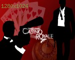 wallpapers 007 Casino Royale