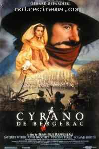 affiche  Cyrano de Bergerac 294562