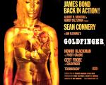 wallpapers Goldfinger