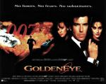 wallpaper  GoldenEye 295093