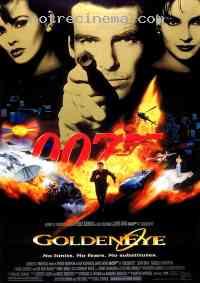 affiche  GoldenEye 295203