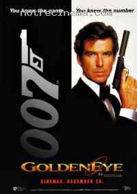Poster GoldenEye 295206