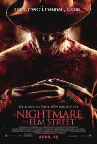 affiche  Freddy, les griffes de la nuit 295323
